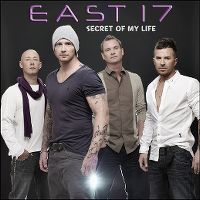 Cover East 17 - Secret Of My Life