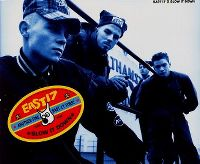Cover East 17 - Slow It Down