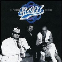 Cover East 17 - The Platinum Collection