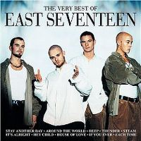 Cover East 17 - The Very Best Of