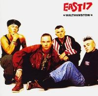 Cover East 17 - Walthamstow