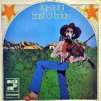 Cover East Of Eden - Jig-A-Jig