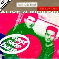Cover East Side Beat - Alive & Kicking