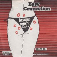Cover Easy Connection - Besame mucho (Señora)