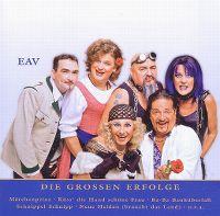 Cover EAV - Nur das Beste - Die grossen Erfolge