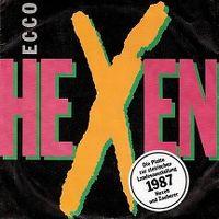 Cover Ecco - Hexen