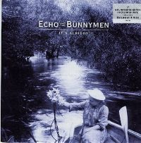 Cover Echo & The Bunnymen - It's Alright