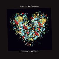 Cover Echo & The Bunnymen - Lovers On The Run
