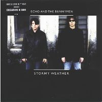 Cover Echo & The Bunnymen - Stormy Weather