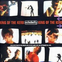 Cover Echobelly - King Of The Kerb