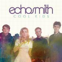 Cover Echosmith - Cool Kids