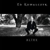 Cover Ed Kowalczyk - Alive
