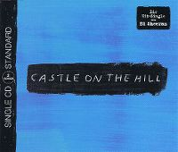 Cover Ed Sheeran - Castle On The Hill