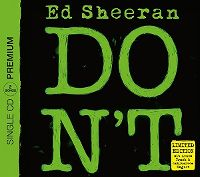 Cover Ed Sheeran - Don't