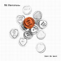 Cover Ed Sheeran - Give Me Love