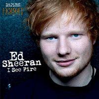 Cover Ed Sheeran - I See Fire
