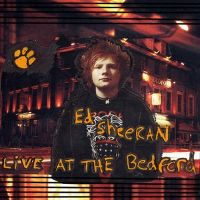 Cover Ed Sheeran - Live At The Bedford