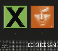 Cover Ed Sheeran - x / +