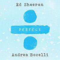 Cover Ed Sheeran / Andrea Bocelli - Perfect Symphony