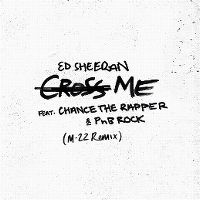 Cover Ed Sheeran feat. Chance The Rapper & PnB Rock - Cross Me