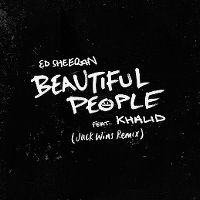 Cover Ed Sheeran feat. Khalid - Beautiful People