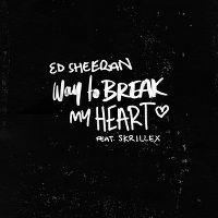 Cover Ed Sheeran feat. Skrillex - Way To Break My Heart