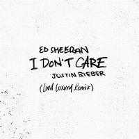 Cover Ed Sheeran & Justin Bieber - I Don't Care