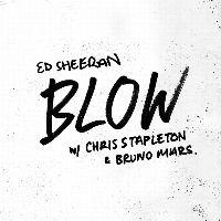 Cover Ed Sheeran with Chris Stapleton & Bruno Mars - Blow