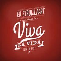 Cover Ed Struijlaart & Dario Fo - Viva La Vida (Live@Giel)