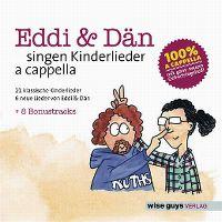 Cover Eddi & Dän - Eddi & Dän singen Kinderlieder a cappella
