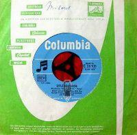 Cover Eddie Calvert - Little Serenade