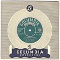 Cover Eddie Calvert - Stranger In Paradise