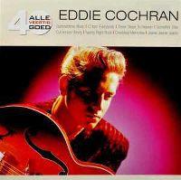 Cover Eddie Cochran - Alle 40 goed