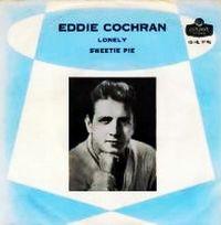 Cover Eddie Cochran - Lonely