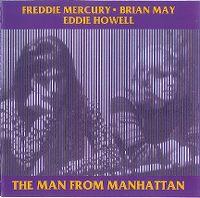 Cover Eddie Howell / Freddie Mercury / Brian May - Drink Her Away