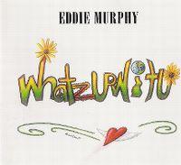 Cover Eddie Murphy - Whatzupwitu