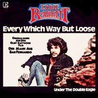 Cover Eddie Rabbitt - Every Which Way But Loose