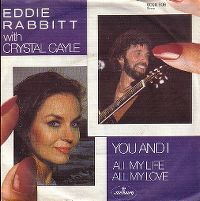 Cover Eddie Rabbitt with Crystal Gayle - You And I