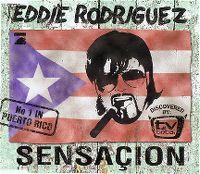 Cover Eddie Rodriguez - Sensaçion