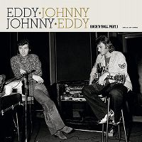 Cover Eddy / Johnny - Rock'n'Roll Part 1