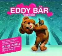 Cover Eddy Bär - Verliebt