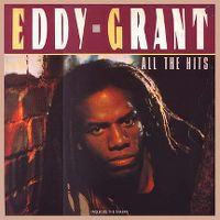 Cover Eddy Grant - All The Hits