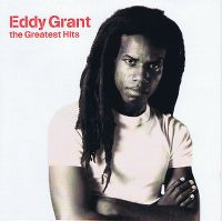 Cover Eddy Grant - Greatest Hits