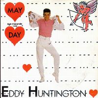 Cover Eddy Huntington - May Day