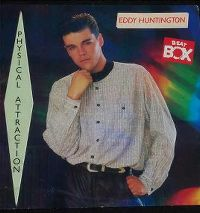 Cover Eddy Huntington - Physical Attraction