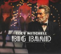 Cover Eddy Mitchell - Big Band