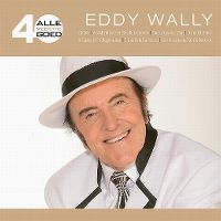 Cover Eddy Wally - Alle 40 goed