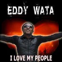 Cover Eddy Wata - I Love My People