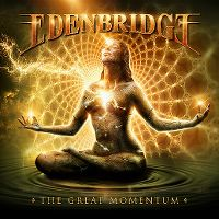 Cover Edenbridge - The Great Momentum