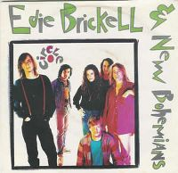 Cover Edie Brickell & New Bohemians - Circle